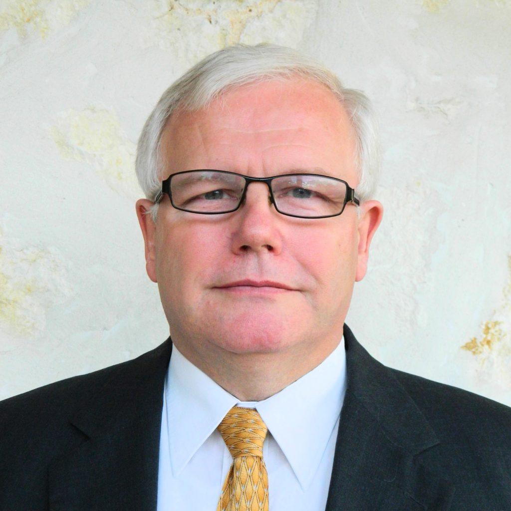 Stuart Broderick